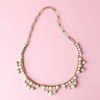 Petra Pearl Collar