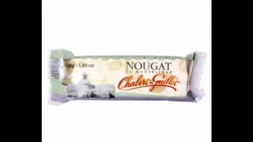 Chabert Guillot Nougat de Montelimar