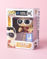 Plastic Man Funko POP