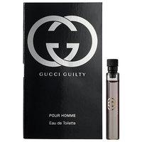 Gucci Guilty Pour Homme Sample
