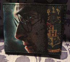Harry Potter Wallet (Sci-fi Block EXCLUSIVE)
