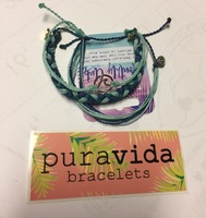 Pura Vida Bracelets Monthly Club January 2017