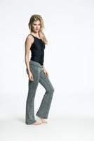 Big Sur Flare Legging in Grey