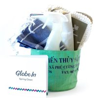 Globein Entire Spring Clean box