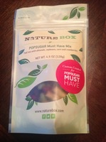 Nature Box - POPSUGAR Must Have Mix