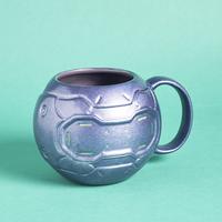 Halo Plasma Grenade Mug