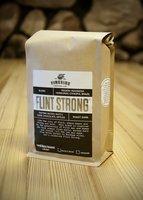 "Fireside Coffee Co. ""Flint Strong"" blend, whole beans"