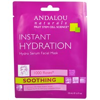 Andalou Naturals Instant Hydration Soothing Face Mask