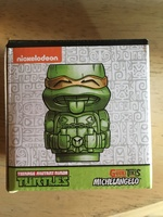 GeekiTikis mini tiki mug - Teenage Mutant Ninja Turtles