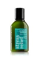 Bath & Body Works Stress Relief Eucalyptus Spearment Travel Size