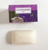 Kamini Lavender soap