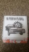 Supernatural keep sa