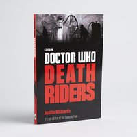 Dr. Who Death Riders