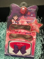 Sailor Moon false eyelashes Mars
