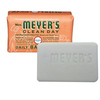 Mrs. Meyer's Clean Day Daily Bar Soap