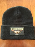 Silence of the Lambs beanie