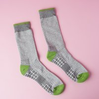 Ministry of Supply Men's Socks - Gray