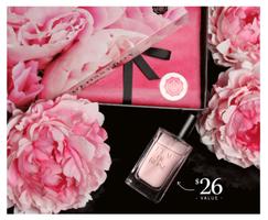 Jeanne Arthes L'Eau De Rose Eau de Parfum