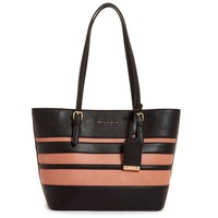 WITH212 Central Park City Tote