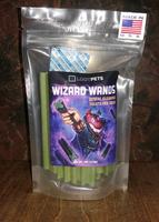 Wizard Wands Treats