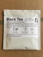 Black Tea - Mexican Hot Chocolate