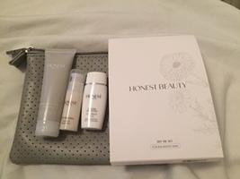 Honest Beauty Bundle - balanced skin