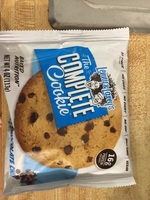 Lenny & Larry's cookie