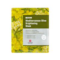 Leaders 7 Wonders Mediterranean Olive Brightening Mask