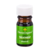 DermOrganic Leave-in Argan Oil Treatment