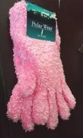 Polar Wear - Pink Gloves