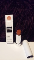 .em Lip Gallery Creamy Color Sheer Lipstick in Nude