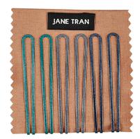 Jane Tran Bobby Pins