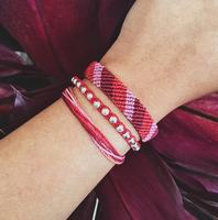 Pura vida bracelet pack February 2017