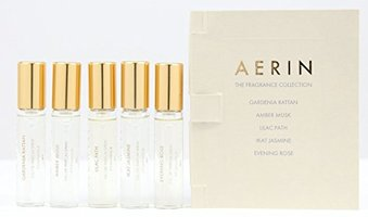 Aerin the fragrance collection vial sampler set