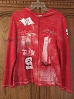 Women's Studio Gem NC State sweatshirt small