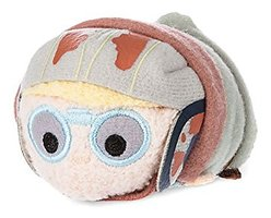 Disney Star Wars Tsum Tsum- Anakin Skywalker