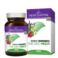 New Chapter Woman Multi Vitamin