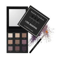 Real Her Shadow Palette III