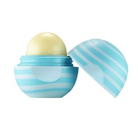 EOS Visibly Soft Lip Balm-Vanilla Mint