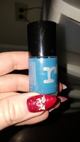 Rainbow Honey Nail Lacquer in 475nm