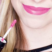 Tint Beauty Unicorn Lippie Liquid Lipstick in Fairytale