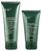 Peter Thomas Roth Mega-Rich Shampoo & Conditioner
