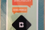 Birchbox Mobile Digimate
