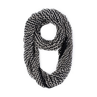 Steve Madden Step Up Infinity Scarf