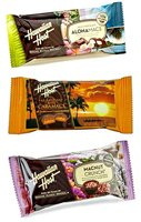 Hawaiian Host Island Trio Chocolate Sampler