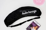 FXP Fitness Portable Hula Hoop Starter Kit