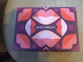 Birchbox February 2017 box