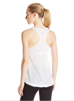 Colosseum Drawstring Workout Tank