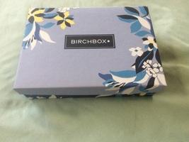 Birchbox box (box only)