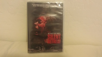 Silent Retreat DVD